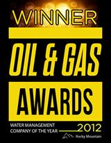 2013 O&G Award